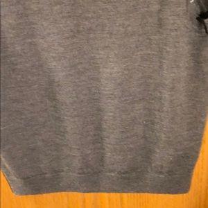 Brooks Brothers Jackets & Coats - Brooks brothers sweater vest Grey L